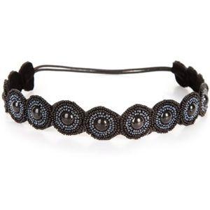 Botique   Black Seed Headband